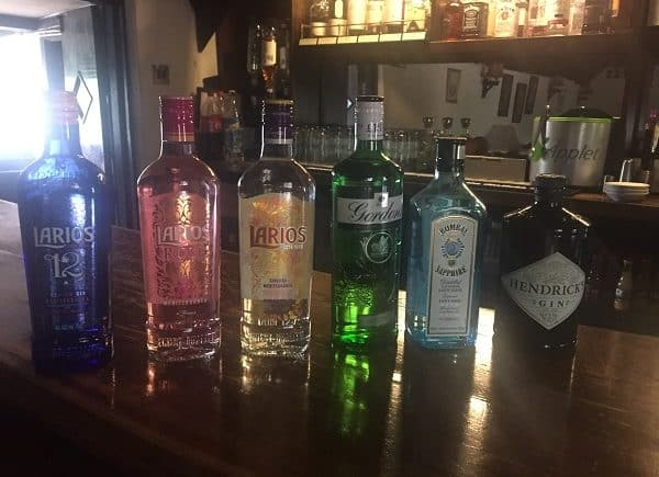 World Gin Day in Surrey