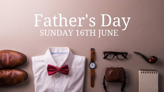 Father's Day in Ripley