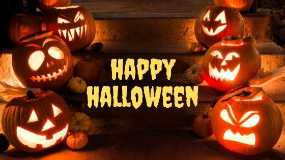Halloween in Ripley