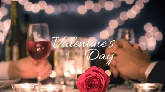 Valentine's Day in Ripley