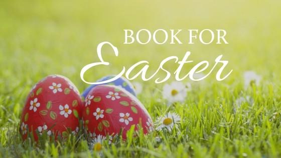 Easter in Ripley